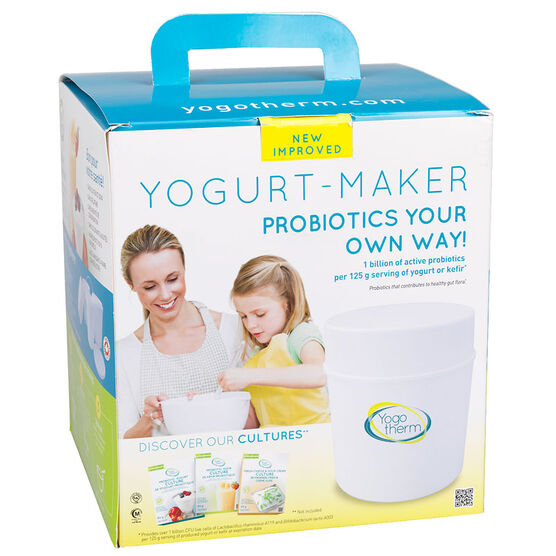 Yogotherm Yogurt Maker - 2L