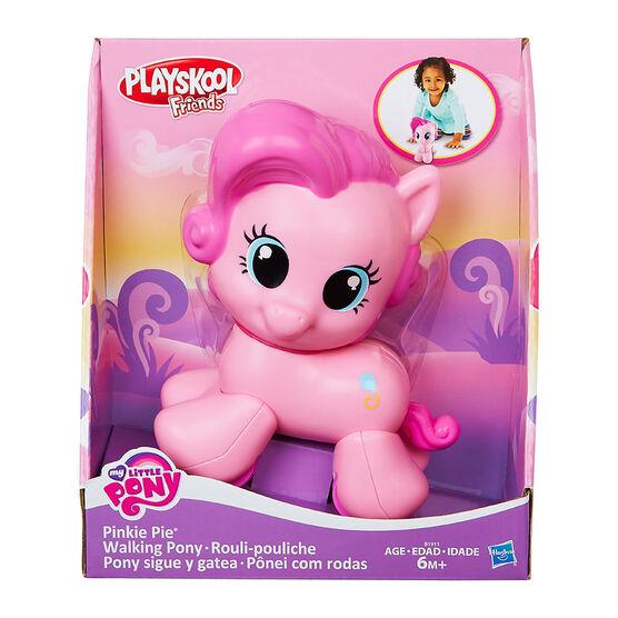 My Little Pony Pinkie Pie Walking Pony - Assorted