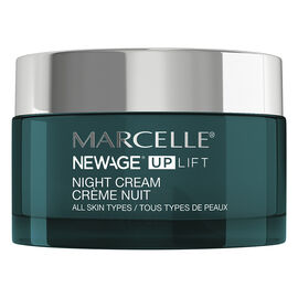 Marcelle NewAge Uplift Night Cream - All Skin Types - 50ml