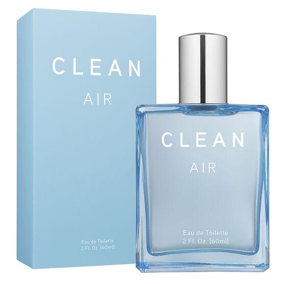 Clean Air Eau de Toilette - 60ml
