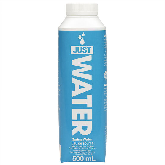 Just Water - 500ml