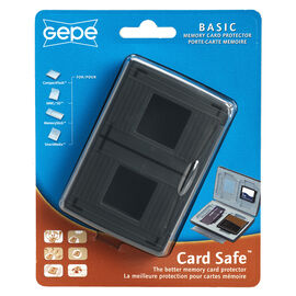 Gepe Card Safe Basic - Onyx