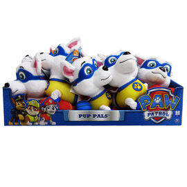 Paw Patrol Pup Pals Plush - Assorted