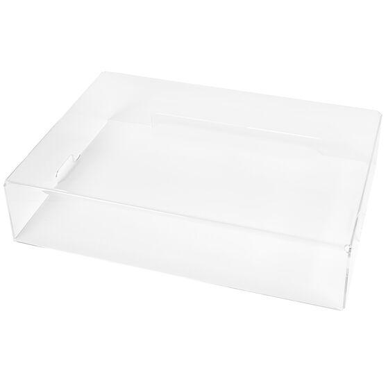 Pro-Ject Cover It E - Clear - PJ65189227