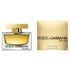 Dolce&Gabbana The One Eau de Parfum - 50ml