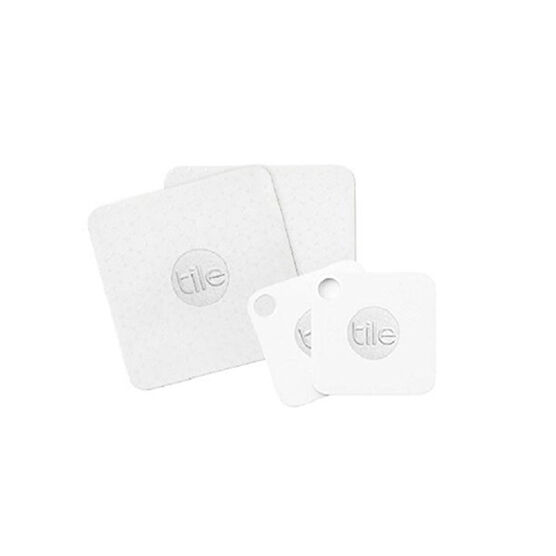 Tile Combo Pack - White - RT07004EU