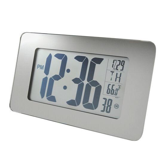 Marathon Mirror Wall Clock - CL030041MG