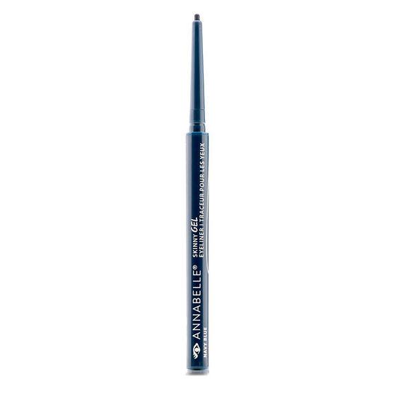 Annabelle Skinny Gel Eyeliner - Navy Blue