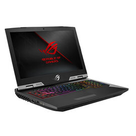 Asus ROG G703GI Gaming Laptop - 17 Inch - Intel i7 - G703GI-XS74