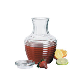 Anchor Hocking Ribbed Chiller - 64oz.