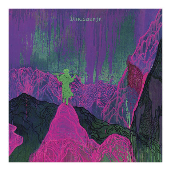 Dinosaur Jr - Give a Glimpse of What Yer Not - Vinyl