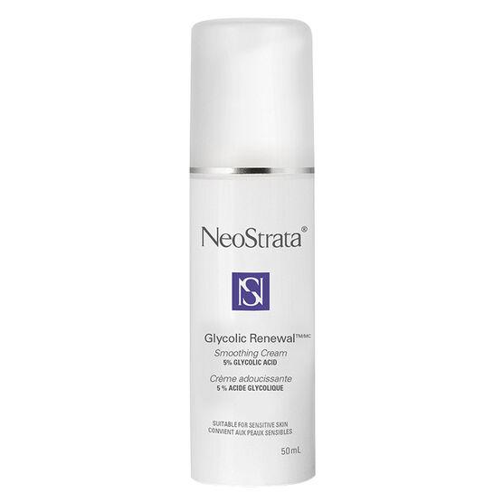 NeoStrata Glycolic Renewal 5% Smoothing Cream - 50ml