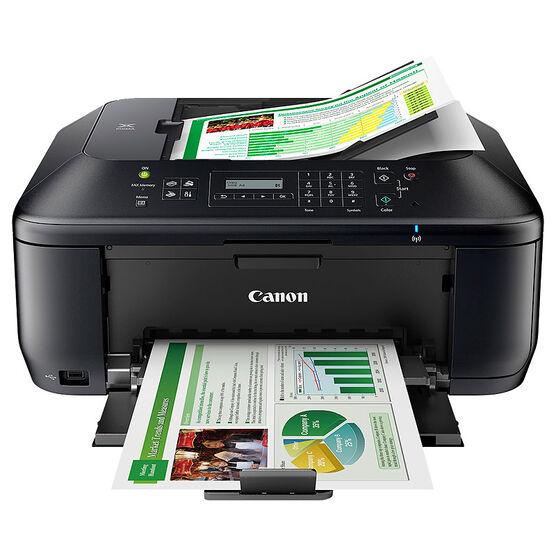 Canon PIXMA MX532 Office All-in-One Inkjet Printer - Black - 8750B003