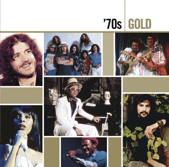 70's - Gold - 2 Disc Set