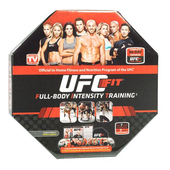 UFC Fit - DVD