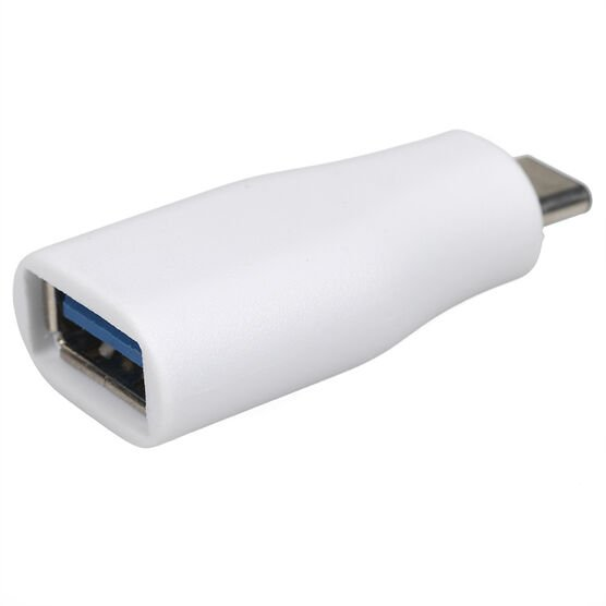 Certified Data USB 3.1 Type-C to USB 3.0 Type-A Adapter - GCT-N33