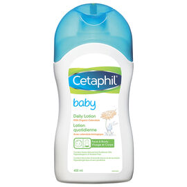 Cetaphil Baby Daily Lotion - 400ml