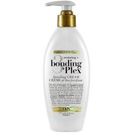 OGX Restoring + Bonding Plex 3 Bonding Cream - 177ml