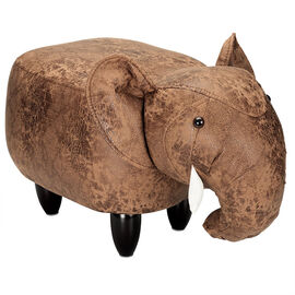 London Drugs Animal Footstool - Elephant