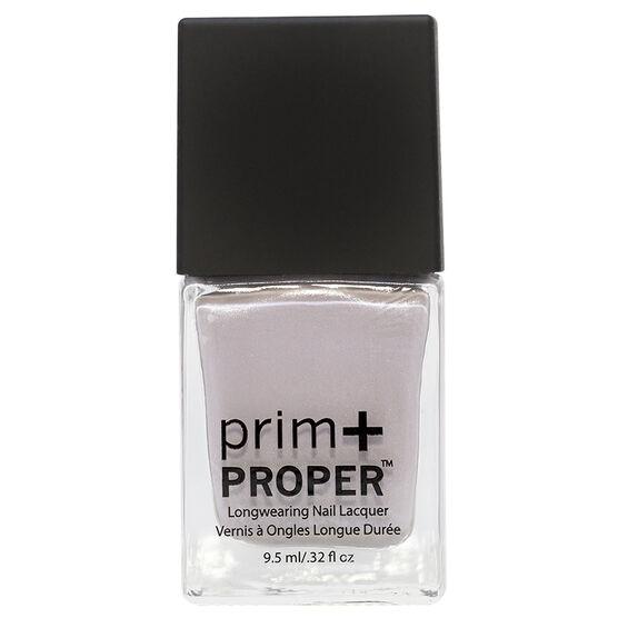 Prim + Proper Nail Lacquer - Sasquatch