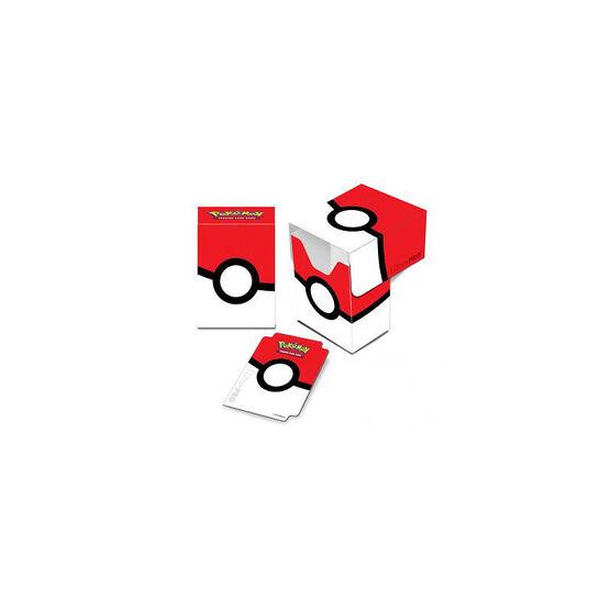 Pokémon Pokeball Deck Box