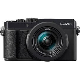 PRE ORDER: Panasonic Lumix LX10C Digital Camera - Black - DC-LX100M2