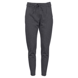 Lava Knit Pant - Charcoal