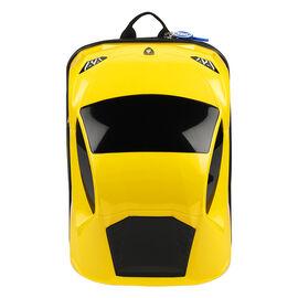 Kids Lamborghini Backpack - Yellow