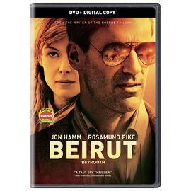 Beirut - DVD
