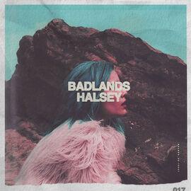 Halsey - Badlands - Vinyl