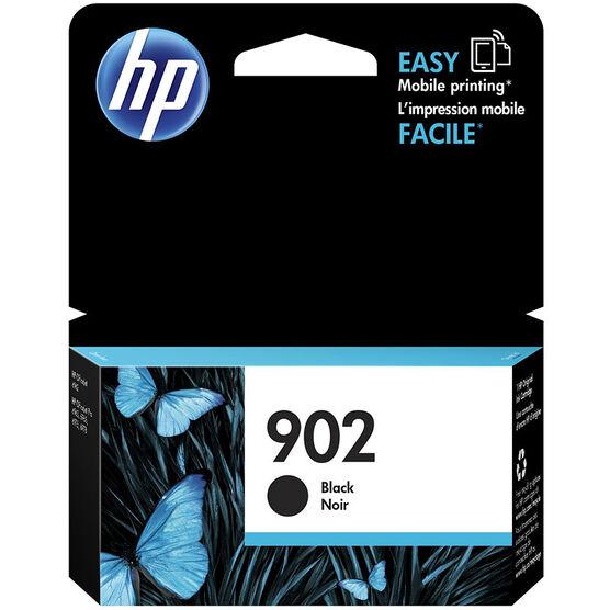 HP 902 Original Ink Cartridge - Black - T6L98AN#140