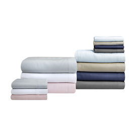Angel Oak Microfibre Bed Sheets Set - Assorted