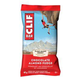 Clif Bar - Chocolate Almond Fudge - 68g