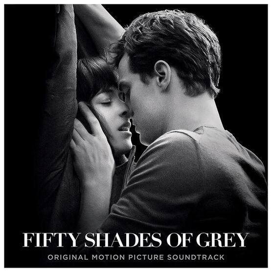 Soundtrack - Fifty Shades of Grey - CD