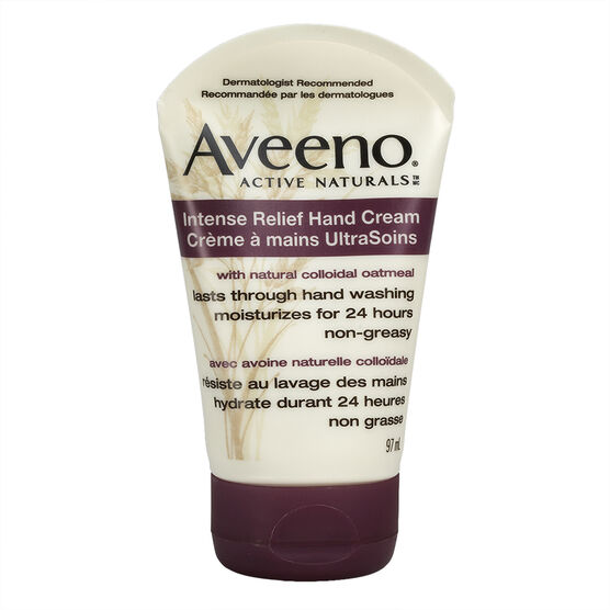 Aveeno Intense Relief Hand Cream - 97ml