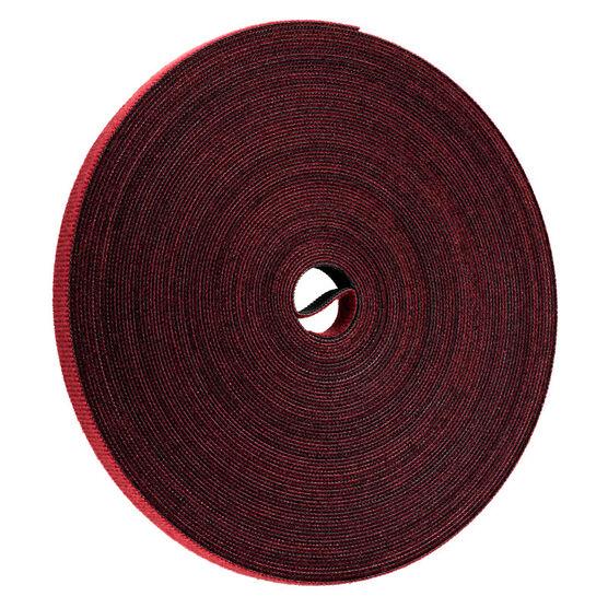 Certified Data 1/2-inch Wrap - 75 feet - Cranberry