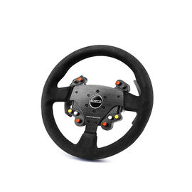 Thrustmaster Rally Wheel Add-On Sparco R383 Mod - PC/PS3/PS4/Xbox One - 4060085