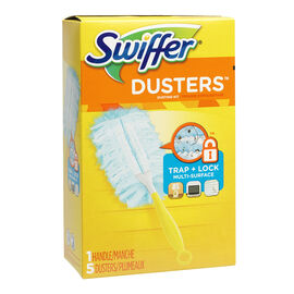 Swiffer Dusters - 5 pack