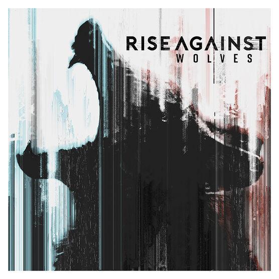Rise Against - Wolves - Vinyl