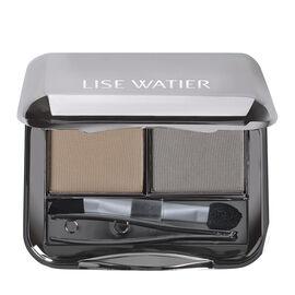 Lise Watier Boite a Sourcils Eyebrow Essentials