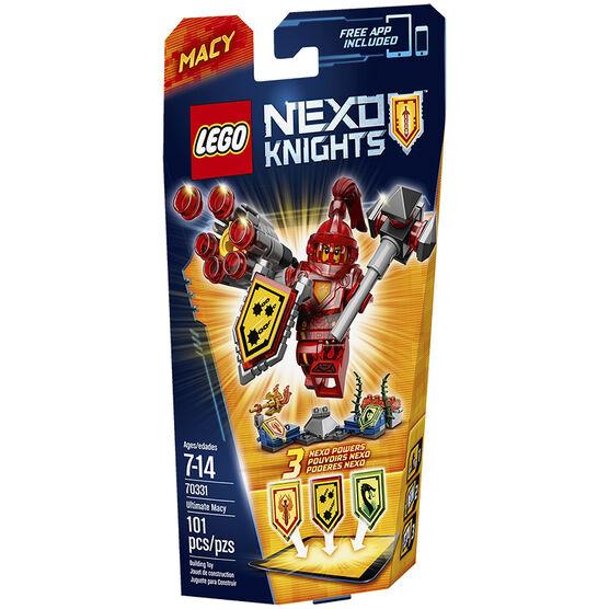 LEGO NexoKnights - Ultimate Macy