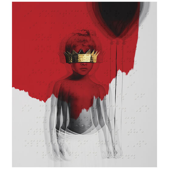 Rihanna - Anti (Limited Deluxe Edition) - CD