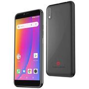 Maxwest Nitro 55R Unlocked Smartphone - Black - NITRO 55R