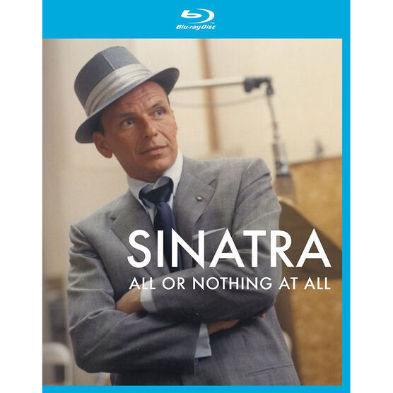 Frank Sinatra - All Or Nothing At All - 2 Blu-ray