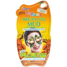 Montagne Jeunesse 7th Heaven Agran Oil Mud Mask - 15g