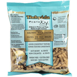 Tinkyada Organic Brown Rice Penne - 340g