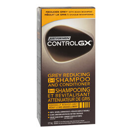 ControlGX Grey Reducing 2in1 Shampoo and Conditioner - 177ml