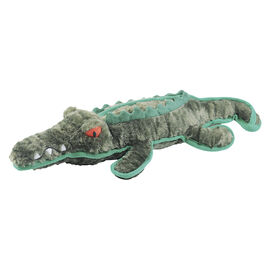 Happy Tails Dog Toy - Ruffs Crocodile