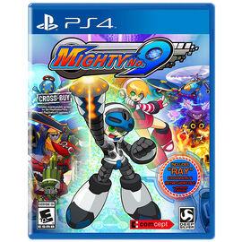 PS4 Mighty No. 9