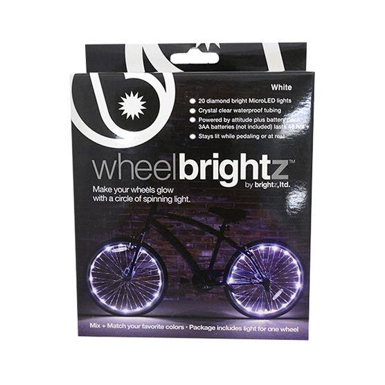 Wheel Brightz - White